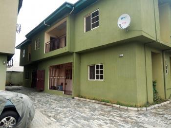 Luxury Beautiful 2 Bedroom Flat, Rumuodara, Port Harcourt, Rivers, Flat for Rent