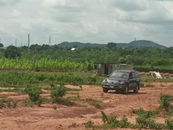 Cloud9 Estate, Sector B Arena, Kuje, Abuja, Residential Land for Sale