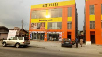 Office/shop Space for Lease, Abuloma, Port Harcourt, Rivers, Shop for Rent