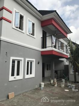 Brand New 5 Bedroom Semi Detached House, Cooper Road, Old Ikoyi, Ikoyi, Lagos, Semi-detached Duplex for Sale