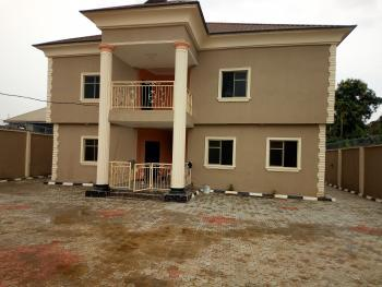 Newly Built 6 Bedroom Detached Duplex with 2 Rooms Bq, Governor Road, Alimosho, Lagos, Detached Duplex for Sale