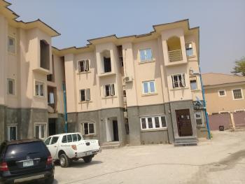 (negotiable) Brand New 4 Bedroom Terrace Duplex with Bq, Jabi, Abuja, Terraced Duplex for Sale