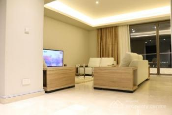 3 Bedroom Apartment, Eko Atlantic City, Lagos, Flat Short Let