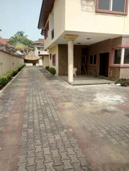 5 Bedroom Detached House, Off Palace Road, Parkview, Ikoyi, Lagos, Semi-detached Duplex for Rent