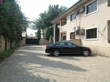 4 Bedroom+bq, Jabi, Abuja, Terraced Duplex for Rent
