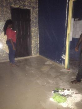 Room Self Contain, Abule Oja, Yaba, Lagos, Self Contained (single Rooms) for Rent