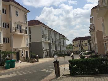 Brand New 4 Bedroom Maisonette, Galadimawa, Abuja, Terraced Duplex for Rent