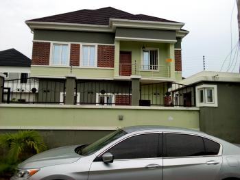 a Massive 5 Bedroom Stand-alone Duplex with Bulletproof Doors, Osapa London, Osapa, Lekki, Lagos, Detached Duplex for Sale