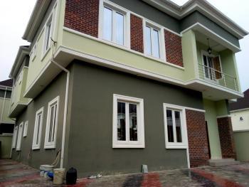 Massive 5 Bedroom Stand-alone, Eletu, Osapa, Lekki, Lagos, Detached Duplex for Sale