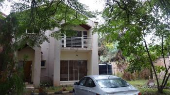 Luxury 3 Bedroom Terrace Duplex with Excellent Facilities, Fara Park Estate, Sangotedo, Ajah, Lagos, Semi-detached Duplex for Rent