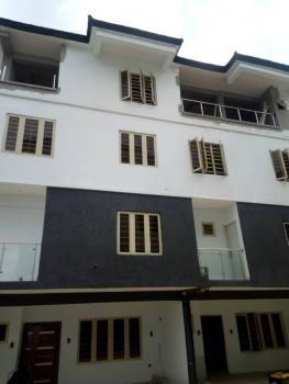 Fantastic Brand New 4 Bedrooms Terrace Duplex, Iponri, Surulere, Lagos, Terraced Duplex for Rent
