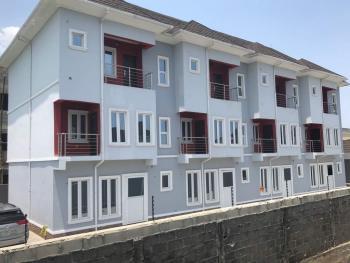 Luxury 4 Bedroom Terrace, Atlantic View Estate, Lekki, Lagos, Terraced Duplex for Sale