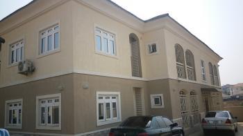 3 Bedroom Flat with a Room Bq, Setraco, Gwarinpa Estate, Gwarinpa, Abuja, Flat for Rent