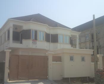 Luxury New Property, Lafiaji, Lekki, Lagos, Semi-detached Duplex for Sale