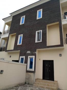 Brand New 5 Bedroom Semi Detached Duplex, Osapa, Lekki, Lagos, Semi-detached Duplex for Sale