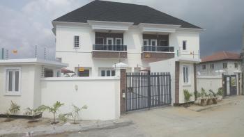 Luxury New Property Tastefully Finished with Bq, Ikota Villa Estate, Lekki, Lagos, Semi-detached Duplex for Sale