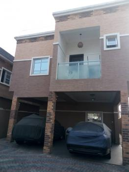 Luxury 2 Bedroom Flat, Osapa, Lekki, Lagos, House for Rent