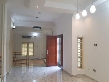 4 Bedroom Semidetached House, Parkview, Ikoyi, Lagos, Semi-detached Duplex for Sale