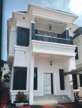 Top Notch Luxury and Massive Brand New 5 Bedroom Detached Duplex with Bq, Osapa, Lekki, Lagos, Detached Duplex for Sale