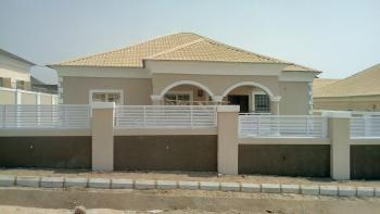 Brand New 3 Bedroom Detached Bungalow, Life Camp, Gwarinpa, Abuja, Detached Bungalow for Sale