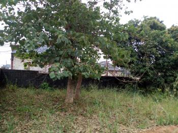 Land with Fence and Gate, Commissioners Quarters, Awka, Anambra, Mixed-use Land for Sale