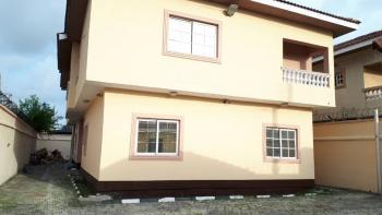 a Lovely 4 Bedroom Fully Detached Duplex, Lekki Phase 1, Lekki, Lagos, Detached Duplex for Rent