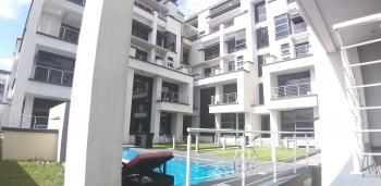 Brand New and a Lovely 4 Bedroom Maisonette, Banana Island, Ikoyi, Lagos, House for Rent