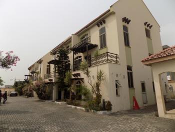 5 Bedroom Terrace Duplex, 2nd Avenue, Banana Island, Ikoyi, Lagos, Terraced Duplex for Rent