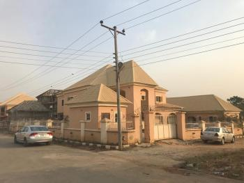 6 Bedroom Duplex with 2 Unit of 1 Bedrooms, Faplins Estate, Kabusa, Abuja, Block of Flats for Sale