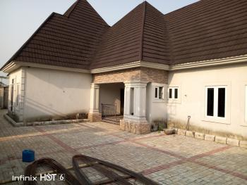 Brand New, Tasteful and Well Constructed 4 Bedroom Detached Bungalow, Obirikwere, Rumuosi, Port Harcourt, Rivers, Detached Bungalow for Sale