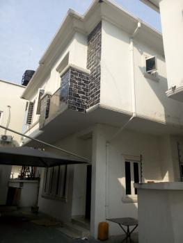 One Room Self Contained, Osapa, Lekki, Lagos, Self Contained (single Rooms) for Rent