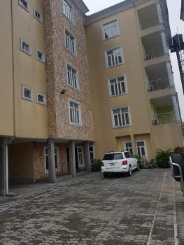 Brand New Luxuriously Service 2 Bedroom Apartments, Forces Avenue, Old Gra, Port Harcourt, Rivers, Flat for Rent
