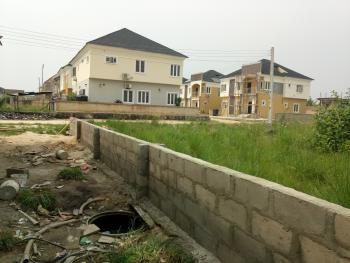 940sqm Dry Land in a Serene Estate, Beside Mega Chicken, Along Lekki-ajah-epe Expressway, Ikota Villa Estate, Lekki, Lagos, Residential Land for Sale