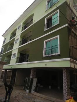 Newly Built and Spacious 6 Units of 2 Bedroom Apartment, Allen, Ikeja, Lagos, Block of Flats for Sale