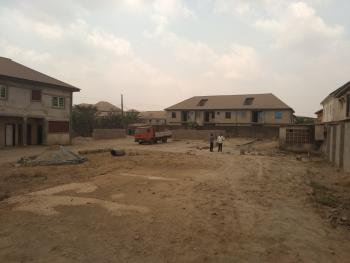 Property on 2300 Sqm Land, Along Lasu-iseri Expressway, By Oriental Bus Stop, Close to Iseri, Idimu, Lagos, Plaza / Complex / Mall for Sale