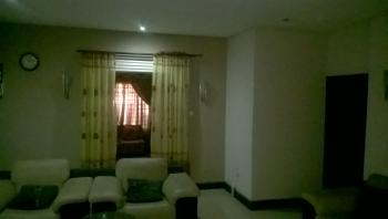 3 Bedroom Detached Bungalow with 1 Room Bq, Kado, Abuja, Detached Bungalow for Sale