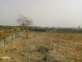 Parcel of Land (1 Hectare), Dei Dei -kubwa Express Road, Dei-dei, Abuja, Filling Station for Sale