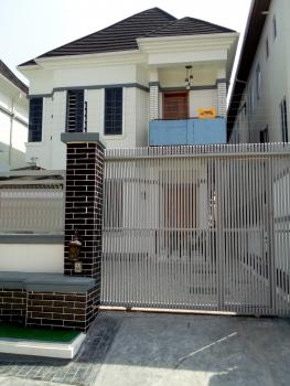 5 Bedroom with Kitchen Stools and Table, Close to Shoprite, Lekki Phase 2, Lekki, Lagos, Detached Duplex for Sale