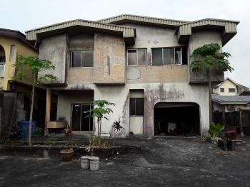 12 Bedroom Detached Building, Rumuogba, Port Harcourt, Rivers, House for Sale