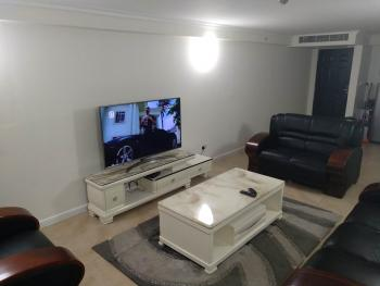 Well Secured 2 Bedroom Apartment with Elevator and Stable Power Supply, The Residence, Golden Tulip, Amuwo Odofin, Isolo, Lagos, Mini Flat Short Let