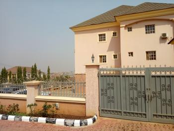 Brand New and Well Finished 3 Bedroom Serviced Apartments, Jubilation Estate Road, Katampe Junction, Mpape, Abuja, Flat for Rent