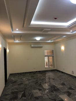 Luxury 4 Bedroom Terrace, Maitama District, Abuja, Terraced Duplex for Rent