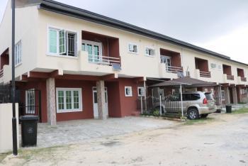 Brand New 3 Bedroom Terrace Duplex (shell), Phase 2, Lekki Gardens Estate, Ajah, Lagos, Terraced Duplex for Sale