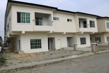 Brand New 5 Bedroom Semi Detached Duplex (shell), Phase 2, Lekki Gardens Estate, Ajah, Lagos, Semi-detached Duplex for Sale