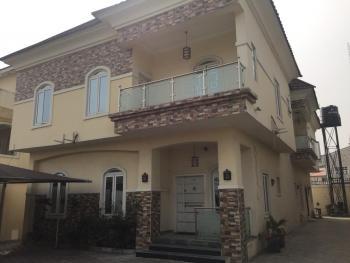5 Bedroom Detached House, Lekki Phase 1, Lekki, Lagos, Flat for Rent