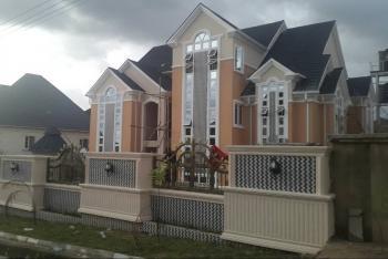 6 Bedroom Detached House, Gwarinpa Estate, Gwarinpa, Abuja, Detached Duplex for Sale
