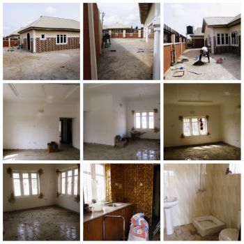 Luxury Detached 3 Bedroom Bungalow in a Gated Estate 24 Hrs Security, Lasu, Ketu - Iyanera, Iyanosash, Alaba - Agbara Axis, Okokomaiko, Ojo, Lagos, Detached Bungalow for Rent