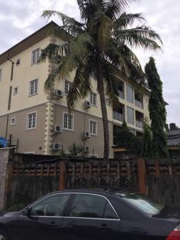 Corporate Lease 8 Units of Furnished 3 Bedroom Apartments + Bq, Millennium Estate, Gbagada, Lagos, Flat for Rent