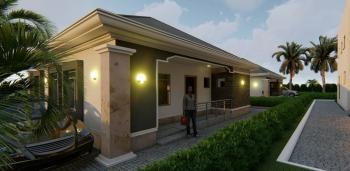 Luxury  2 Bedroom Bungalow, End of Linda Chalker Street, Asokoro District, Abuja, Detached Bungalow for Sale