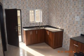 Fantastic New 3 Bedroom Flat, Mobil Road, By Ilaje Bus Stop, Vgc, Lekki, Lagos, Flat for Rent
